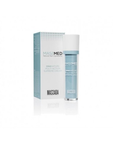 MASSADA Dna Nature Multi-Action Supreme Cream