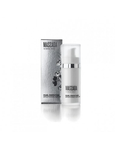 MASSADA Pearl Perfection Brightening...