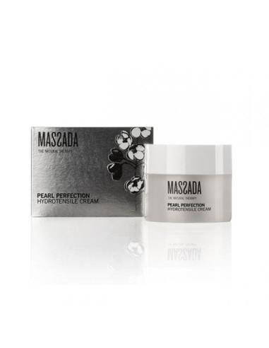 MASSADA Pearl Perfection Hydrotensile Cream