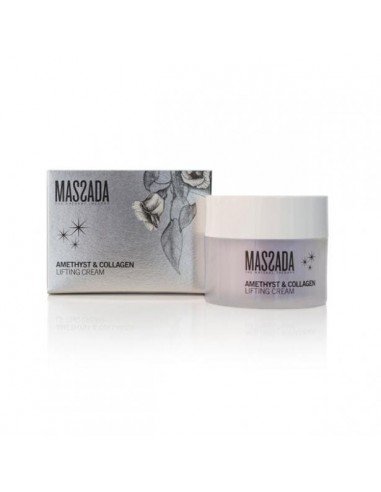 MASSADA Amethyst & Collagen Lifting...