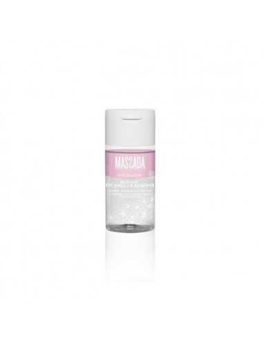 MASSADA Bio Celular Botanic Eye Make-Up Remover