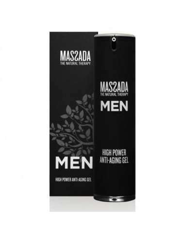MASSADA High Power Anti-Aging Gel