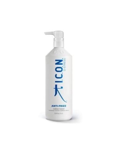 ICON Acondiconador Anti-Encrespamiento Anti-Frizz 1L.