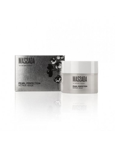 MASSADA Pearl Perfection Repair Mask