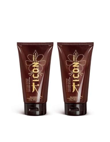 ICON PACK India Curl Cream X2