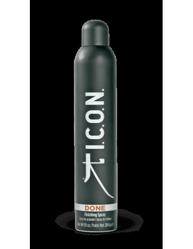 ICON Done Spray de Acabado 284gr. NUEVO