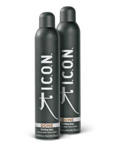 ICON PACK DUO Done Spray de...