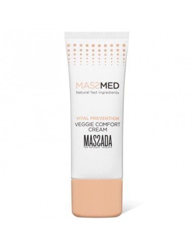 MASSADA Veggie Comfort Cream