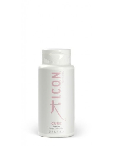 ICON Mini Champú Cure Shampoo 70ml.