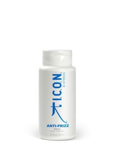 ICON Mini Champú Anti-Frizz Shampoo 70ml.