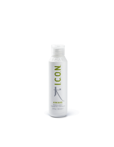 ICON Awake Acondicionador Detox TRAVEL 100ml.