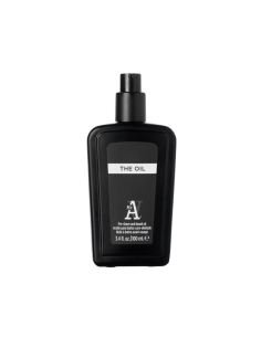 ICON Mr. A The Oil Aceite Barba Pre-Afeitado 100ml.