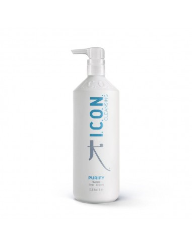 ICON Purify Champú Fortificante 1L.