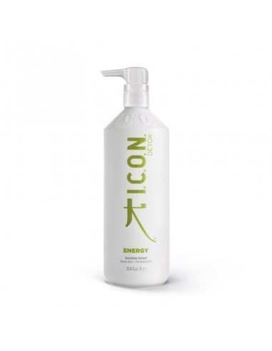 ICON Energy Champú Detox 1L.