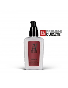 ICON Mr. A Elixir Serum Anticaída 150ml.
