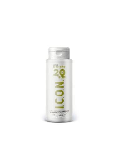 ICON Oxidante Cream Developer 20 VOL...