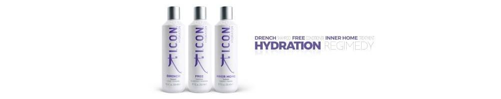 ICON Hydration Regimedy|I.C.O.N. OFICIAL | Envío GRATIS 24 horas