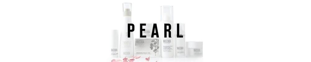 MASSADA Pearl Perfection | Perlas | Cosmética Natural