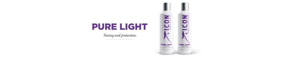 ICON Pure Light |I.C.O.N. OFICIAL | Envío GRATIS 24 horas