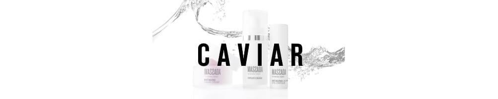 MASSADA Caviar