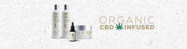 ICON Organic Regimedy Productos de Peluqueria