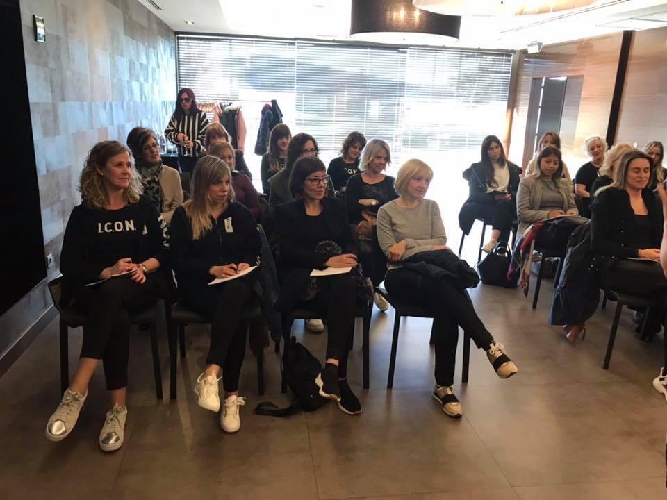 ICON Tienda Online Elena Herce Conferencia