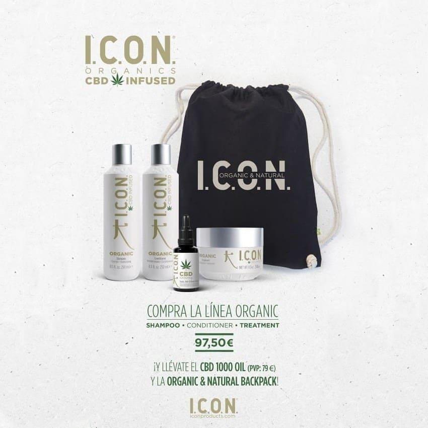 Icon Tienda Online Organics iconelenaherce