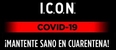 ICON covid-19